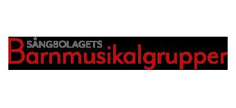 Sångbolagets barnmusikalgrupper